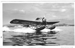 HYDRAVION   GOURDON LESEURRE  810  LE 13/02 /1933    *****   A   SAISIR ****** - Aviation