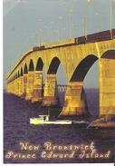 Confederation Bridge New Brunswick Prince Edward Island - Other
