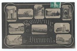 Souvenir De Dixmont - Dixmont