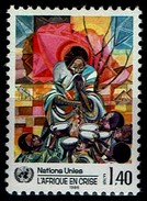 Vereinte Nationen Genf 1986 - UNO ONU - MiNr 137 - Ungebraucht