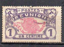 Réunion : 56 OBL - Usados