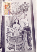 BRUXELLES   MAXIMUN TERMALISME      (FEB170092) - Salute