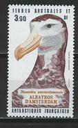 TAAF Mi 199 ** MNH Diomedea Amsterdamensis