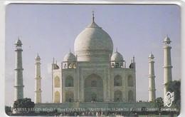 Indien Gemplus - India