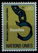 Vereinte Nationen Genf 1978 - UNO ONU - MiNr 75 - Europe (Other)