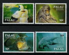 1993 - PALAU -  Catg.. Mi. 606/609 -  NH - (I-SRA3207.34)