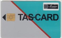 Indien  Tas-Card - India