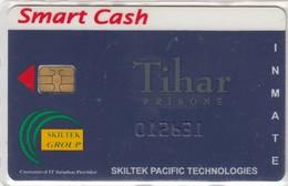 Indien  Tihar Jail Phone +Cashcard - India