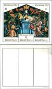 86731) ST. LUCIA 1980  Christmas Natale  -MNH - VEDI FOTO - St.Lucia (1979-...)