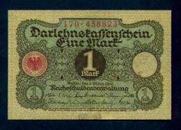 Banconota Germania 1 Mark  1920 FDS - To Identify