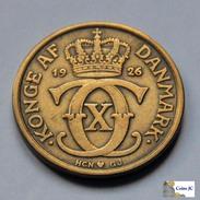 Dinamarca - 1 Krone - 1926 - Dänemark