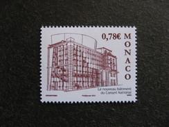 Monaco:  TB N°2841 , Neuf XX . - Neufs