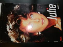 Affichette Julie 60 X 40 Cm - Plakate & Poster