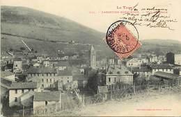 Tarn - Ref-A345- Labastide Rouairoux - Vue Generale - Carte Bon Etat - - Francia
