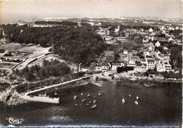 - PORT-MANECH - Vue Aérienne Générale Du Port - - Autres Communes