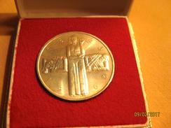 Suisse: 5 Francs 1963 - Centenaire De La Croix-rouge Dans La Boîte Originale - Svizzera