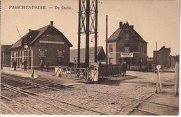 Statie Passendale - Zonnebeke