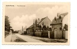 Zoerle-Parwijs - Kapellenstraat / Uitg. Vanhulsel - Westerlo