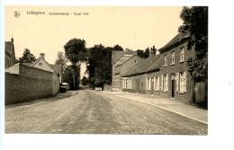 Ichtegem - Koekelarestraat - Oogst 1931 / Uitg. Wwe V. Knockaert - Ichtegem