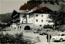 SAINT ANTON AM ARLBERG      HOTEL PENSION - St. Anton Am Arlberg