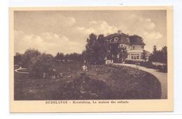 L 3400 DÜDELINGEN, Kreutzberg, La Maison Des Enfants