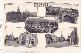 VIERVES : Multi-vues - Belgique