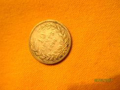 Netherland: 10 Cents 1896 - [ 3] 1815-… : Kingdom Of The Netherlands