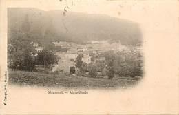 Tarn -ref- A285- Aiguefonde - Mazamet - Vue Generale - Carte Bon Etat - - Francia