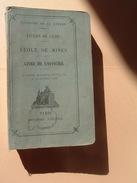 MILITARIA Livre 458 Pages écoles Du Génie école De Mines Livre Officiers1939  10scans - Documents