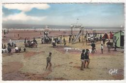 85 - NOTRE-DAME-DE-MONTS - Vue D'ensemble De La Plage - Gaby 12 - 1957 - Otros Municipios