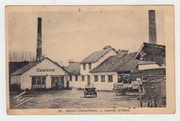 79 - ARDIN / LAITERIE D'UZELET - Autres Communes