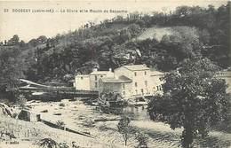 A-17-3117 : BOUSSAY LE MOULIN A EAU  DE BAPAUME - Boussay
