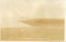 Royaume Uni. Wardex Point Sheppey Isle - Angleterre