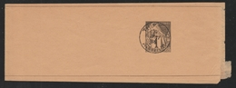 INDOCHINE Cachet  THUAN AN  ANNAM 1886  Sur  ENTIER POSTAL  COLONIE 1C   Réf  G793 - Gebraucht