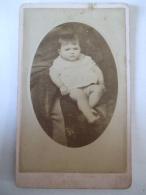 26012017 -  PHOTO D'UN PETIT BEBE  -  L. LUDYNSKI - Photographs
