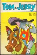 TOM & JERRY - Mensuel N° 89 - ( 1974 ) . - Bücher, Zeitschriften, Comics