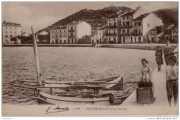 Macinaggio - France