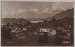 Emmetten - Photo: Engelberger No. 3114 - NW Nidwalden