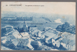 Cpa Chassepierre   1912 - Chassepierre