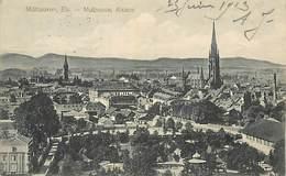 A-17-3176 :  MULHOUSE. - Mulhouse