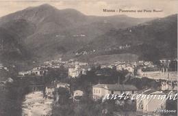 MASSA_PANORAMA DAL PONTE NUOVO_ORIGINALE ANTICA 100%-2 Scann - Massa