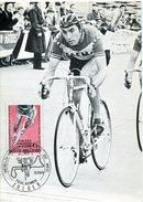 18371 Belgium, Maximum 1969  Cyclisme,  Eddy Merckx - Ciclismo