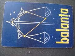 ROMANIA USED CARDS ZODIAC - Zodiac
