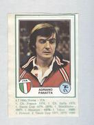 ADRIANO PANATTA..TENNIS..COURT DE TENNIS...OLIMPIADI...OLYMPIC - Trading Cards