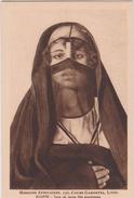LB 2 : EGYPTE : Mission , Jeune  Fille   , Lyon - Egypt