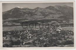 Austria - Nenzing - Voralberg - Nenzing