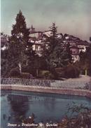 Penne (AQ) - Particolare Dei Giardini, Viaggiata 1956 - L'Aquila