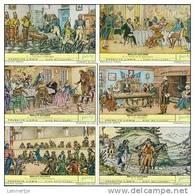 LIEBIG - S_1726 : 'BRILLAT-SAVARIN - Liebig