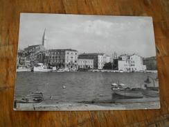 Rovinj 1963 - Croatia
