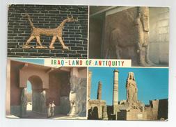 Iraq Land Of Antiquity 1970 - Iraq